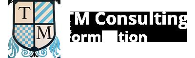 TM Consulting logo